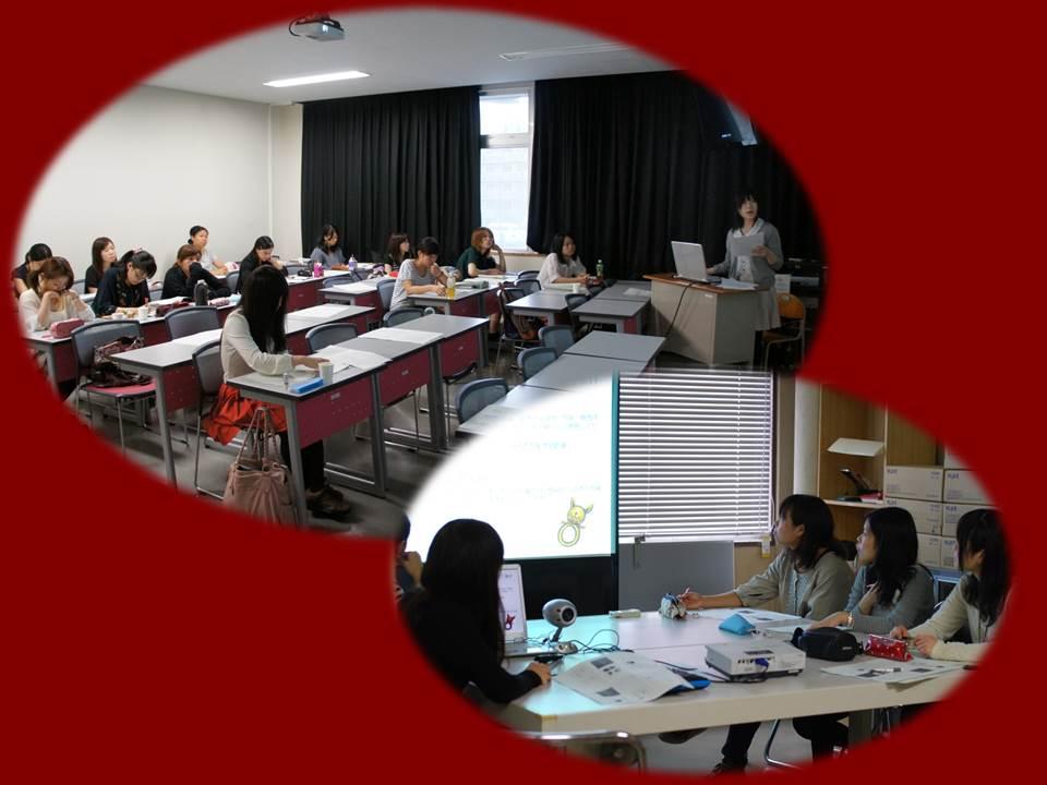 2014学科・卒論とおしゼミ
